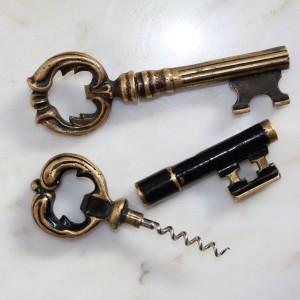 atidarytuvas raktas